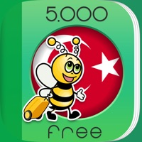 Codes for 5000 Phrases - Learn Turkish Language for Free Hack