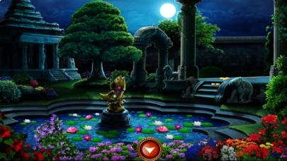 脱出ゲーム : 寺のエスケープ2紹介画像2