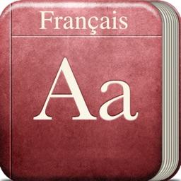 Dictionnaire de Français - French Dictionary