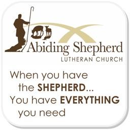 Abiding Shepherd
