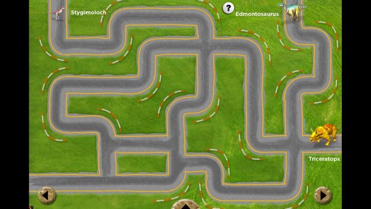 Dino Dan: Dino Race screenshot-3