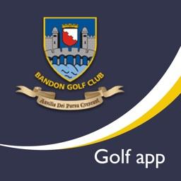 Bandon Golf Club - Buggy