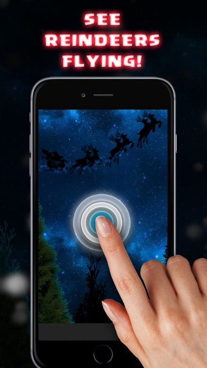 Holiday Live Wallpapers Free - It's Christmas!