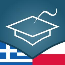 Polish | Greek - AccelaStudy®