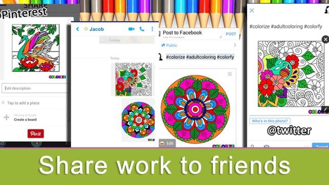kostenloses Facebook für Erwachsene