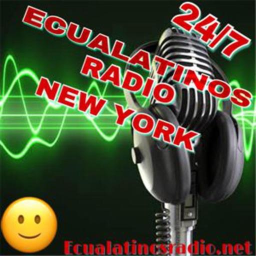 Ecualatinos Radio