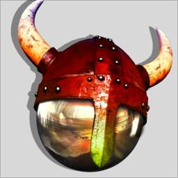 Vikings Pinball