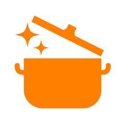 料理レシピをブックマーク for クックパッド [クックマーク]