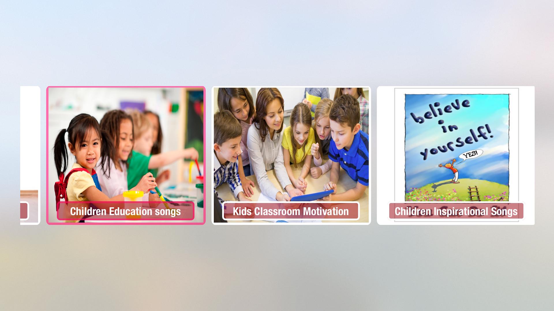 KIDS Tube - HD Kids TV screenshot 5