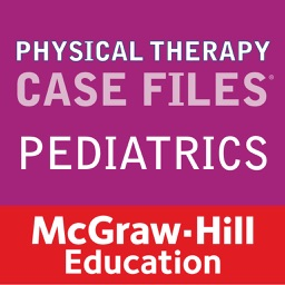 Pediatrics PT Physical Therapy Case Files, 1e