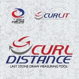 Curl Distance