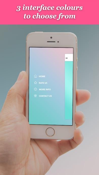 Screenshot for my pregnancy beats - prenatal listener in Czech Republic App Store