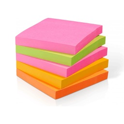 StickyNotes for iPhone and iPad