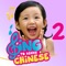 Sing to Learn Chinese helps your child to learn Chinese words and phrases through many catchy Chinese children rhymes