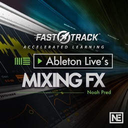 FastTrack™ For Ableton Live Mixing FX