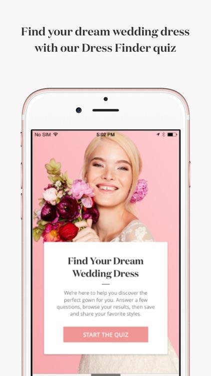 David's Bridal Wedding Dresses screenshot-3