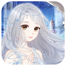 Activities of Snow princess fashion dress - Costume Dress Up