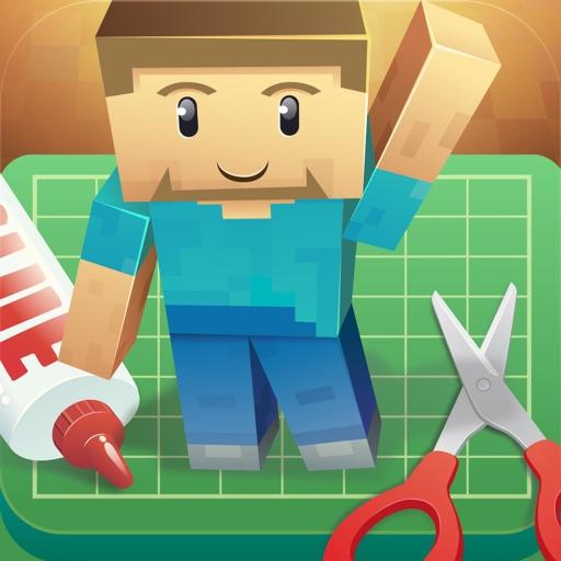 Minecraft: Papercraft Studio