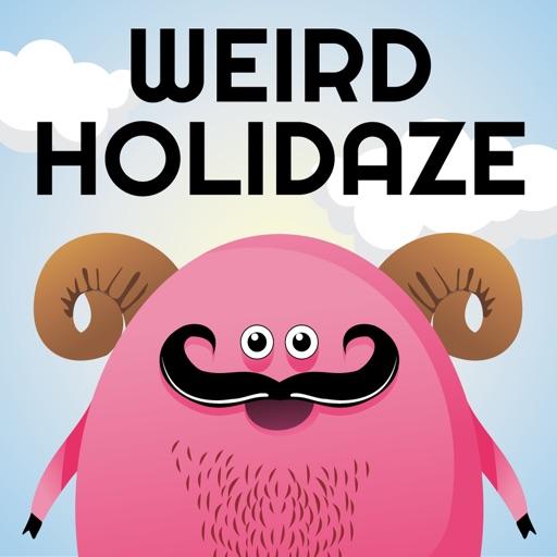 Weird Holidaze