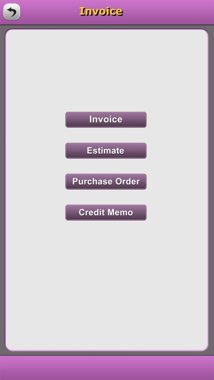 Quick Invoice Pro screenshot-4
