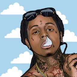 Flappy Rapstar : The Lil Weezy Edition