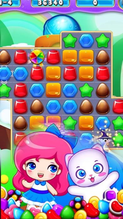Epic Candy Connect screenshot one