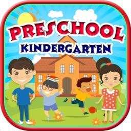 Preschool and Kindergarten Educational Games