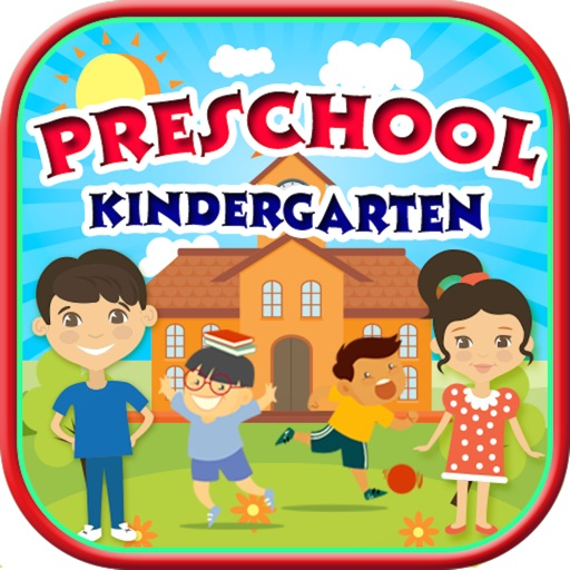 Preschool and Kindergarten Educational Games