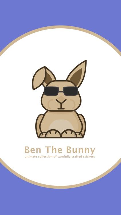 Ben the Bunny