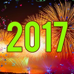 2017 - Happy New Year Cards & Greetings