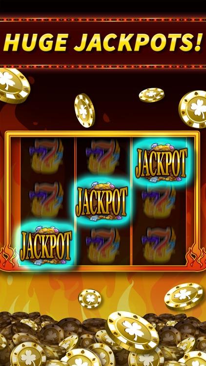 Slots: DoubleUp Free Slot Games - Slot Machines screenshot-3