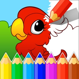 Coloring Book FREE: for Toddlers Kids Boys & Girls