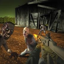 Zombie Danger Zone
