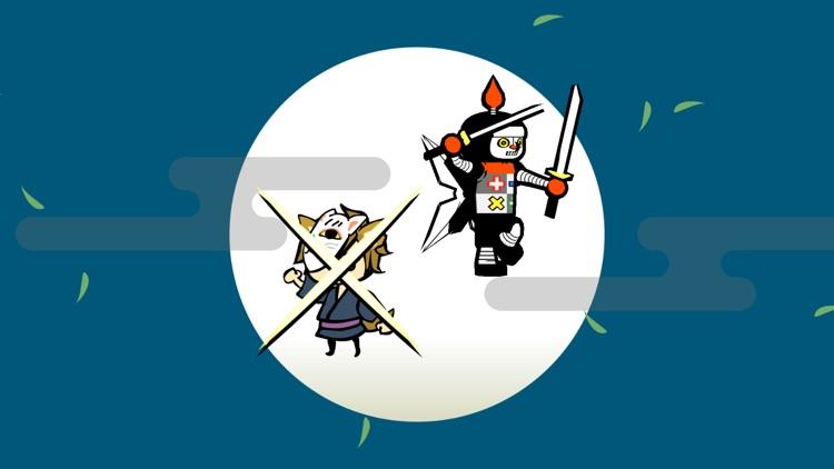 Math Ninjas screenshot-4