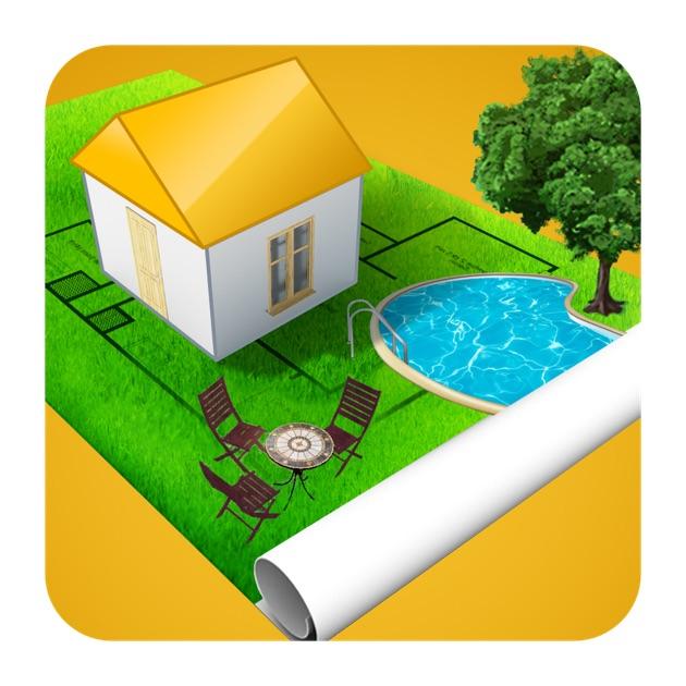 home design 3d outdoor garden on the mac app store