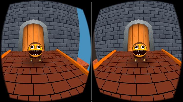 World of VR screenshot-3