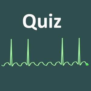 ACLS Rhythm Quiz app