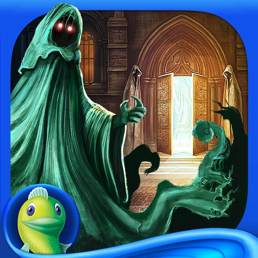 Redemption Cemetery: At Death's Door Hidden Object