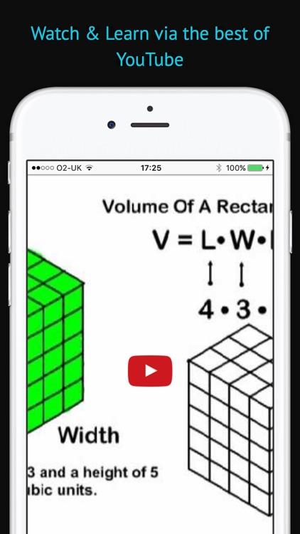 ixplain GCSE Maths screenshot-3