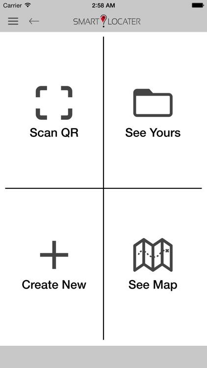 SmartLocater