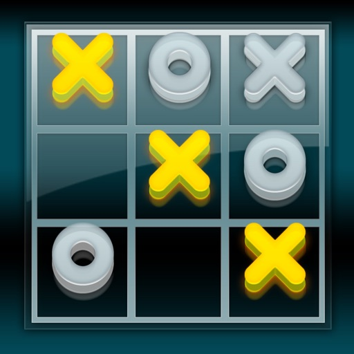Tic Tac Toe: World Challenge