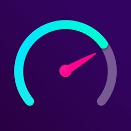 Network Speed Test - Internet Analyzer Pro