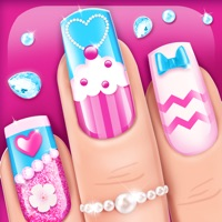 Codes for Nail Art Games for Girls: Top Star Manicure Salon Hack