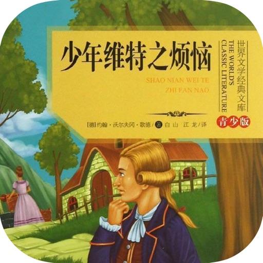 少年维特之烦恼:歌德中短篇小说精选