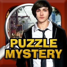 Puzzle: Mystery