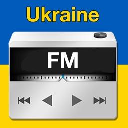 Radio Ukraine - All Radio Stations