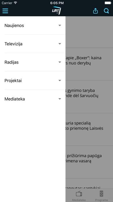 download LRT.lt apps 0