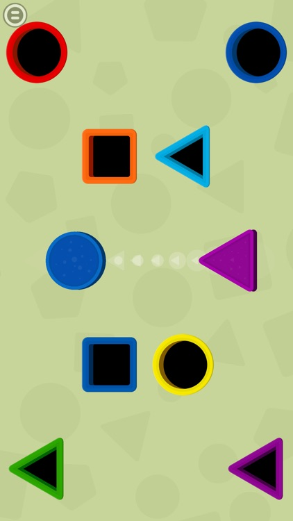 Shapes! Toddler Kids Games,Baby Boys Learning Free screenshot-3