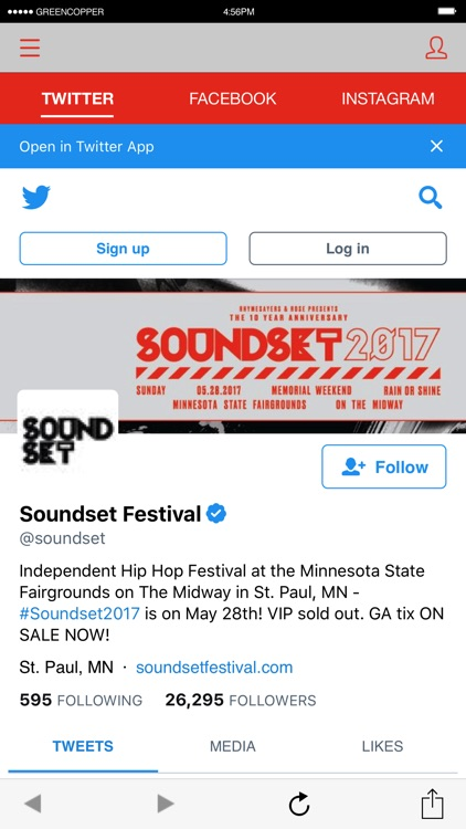 Soundset Festival 2017 screenshot-4