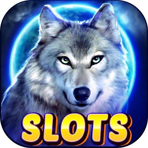 Wolf Rush - Slot Machines